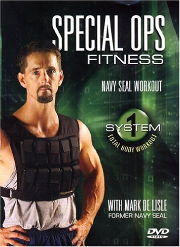 navy seal exercise dvd - 7