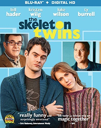 Skeleton Twins [Blu-ray] by Lionsgate