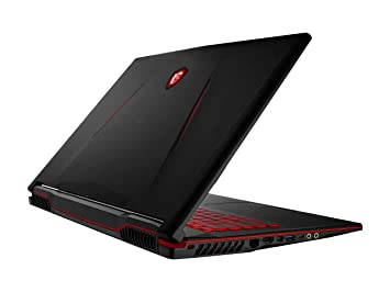 Amazon.com: MSI GL Series 17.3