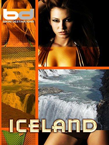 Bikini Destinations - Iceland