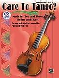 Care to Tango?, Michael McLean, 0739050990