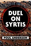 Duel on Syrtis by Poul Anderson (Super Large Print)
