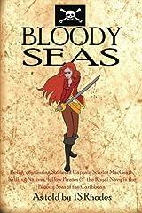 Bloody Seas (The Pirate Empire) (Volume 2)