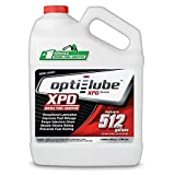 Opti-Lube XPD Diesel Fuel Improver: 1 Gallon without Accessories Treats up to 512 Gallons