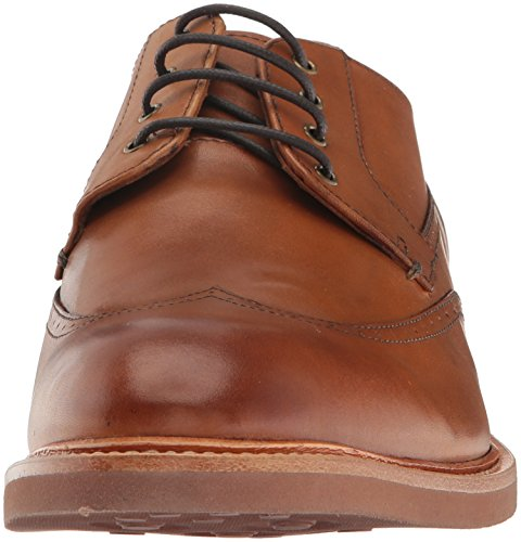 Gordon Rush Mens Cornell Oxford Tan