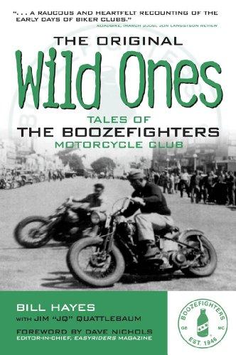 The Original Wild Ones ()