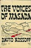 Voices of Masada, David Kossoff, 0853031444