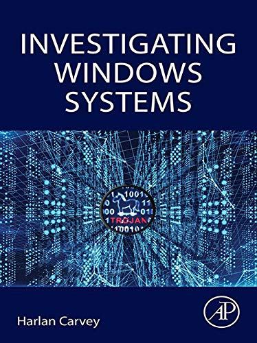 Investigating Windows Systems ()