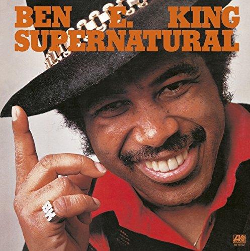 Ben E. King - Supernatural - Zortam Music