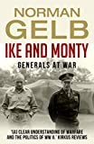 #2: Ike and Monty: Generals at War