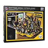 YouTheFan NFL Pittsburgh Steelers NFL Purebred Fans
