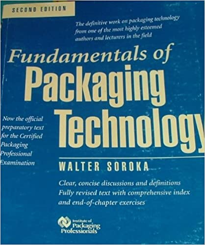 !!INSTALL!! Fundamentals Of Packaging Technology, Ed. 2. tercer rural Cette Amphenol Queen