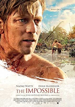 Amazon|The Impossibleポスター...