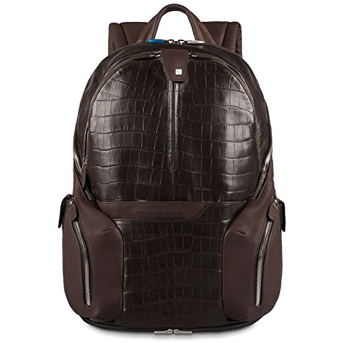 N Piquadro Casual Brown Brown CA2943OS05 Daypack Casual Piquadro N Casual Piquadro CA2943OS05 Black Daypack Black fnw78