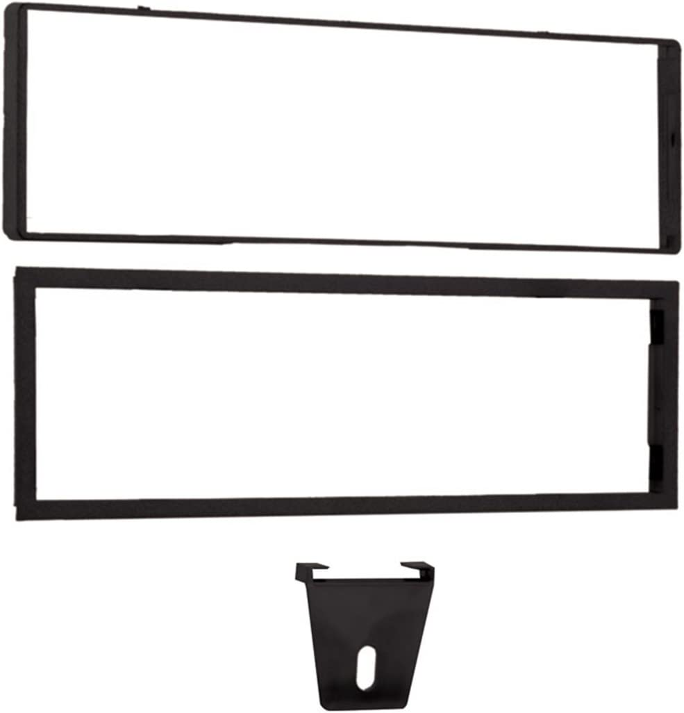 Metra 99-5512 Ford/Lincoln/Mercury Multi Kit 1979-2000 Snap-In Installation with Locking Side Springs