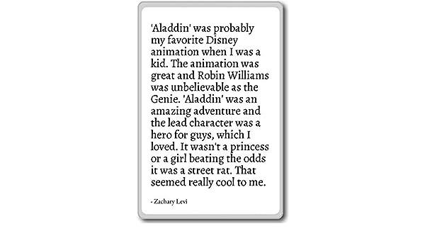 Amazon com: 'Aladdin' was probably my favorite Disney anim