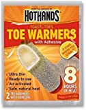 Hothands - Toe Warmers