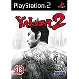 Yakuza 2 (PS2)