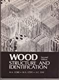 Wood Structure and Identification, Core, Harold, 0815650434