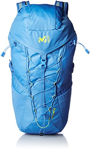 Electric Daypack cm Blue Pulse 28 MILLET Blue Casual liters 45 C78qXtn