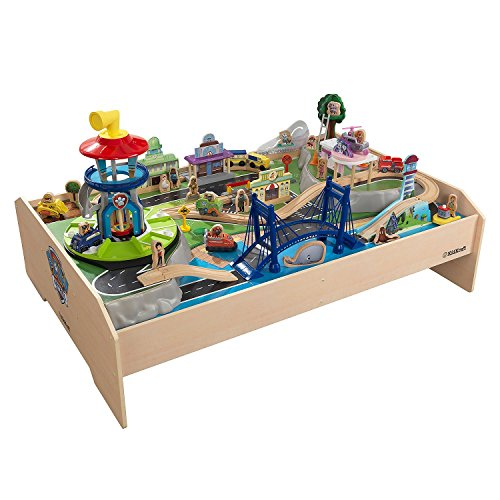 KidKraft Paw Patrol Adventure Bay Play Table by KidKraft