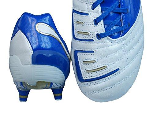 Powercat Puma Sg 12 Sport De Weiß Homme Blau Chaussures 1 Football 4qwOxZqCT