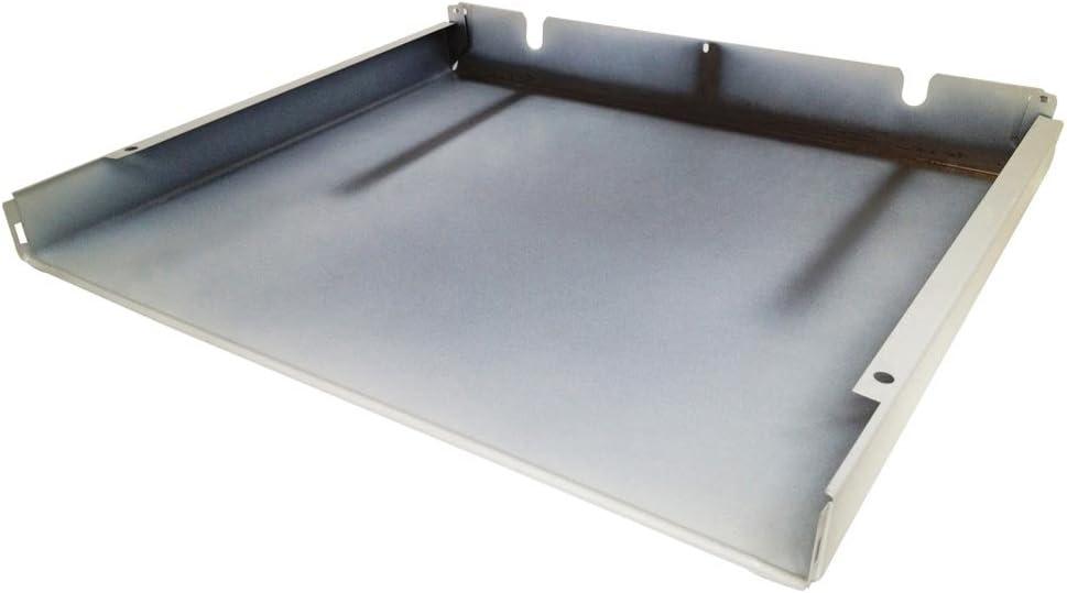 Hotpoint nevera congelador cubierta de la placa de señal: Amazon ...