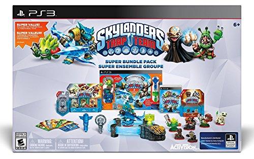 Skylanders Trap Team Holiday Bundle Pack - PlayStation 3