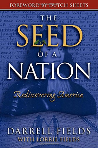 Download The Seed of a Nation: Rediscovering America pdf epub