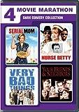 4 Movie Marathon: Dark Comedy Collection (Serial Mom / Nurse Betty / Very Bad Things / Your Friends & Neighbors)