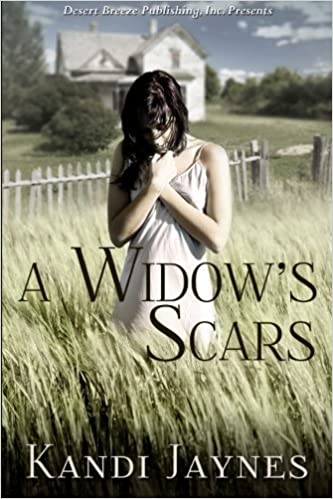 Book A Widow's Scars by Kandi Jaynes (2013-11-29)