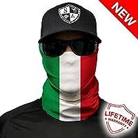 Sa Empresa Unisex Tapas de Bandera de Italia
