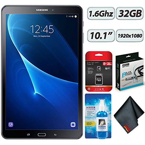 Samsung Galaxy Tab A  International Model + 8GB Extra Memory