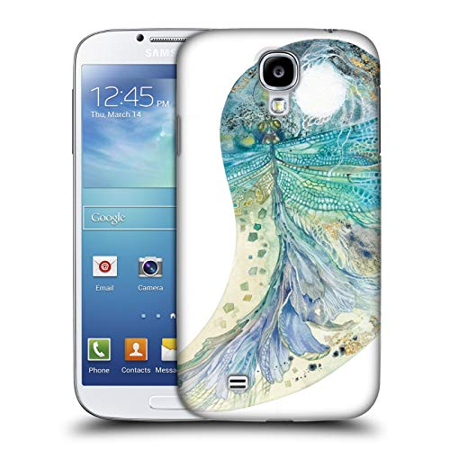 Official Stephanie Law Divergent Insects Hard Back Case for Samsung Galaxy S4 - Divergent Galaxy Phone Case S4