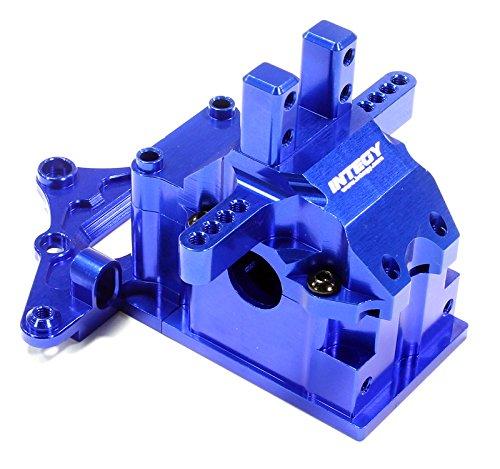 Manufacturer Rear Gear - 1