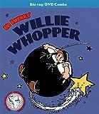 Ub Iwerks' Willie Whopper (Blu-ray/DVD combo)