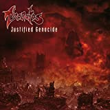 Justified Genocide by THANATOS (2014-02-11)