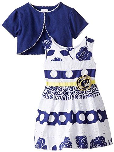 Eyelet Dress - 7