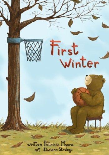 Download First Winter pdf