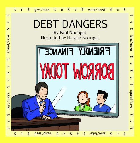 Debt Dangers: a book in the series