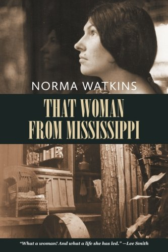 That Woman From Mississippi