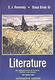 Literature 9780321187697