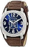"""Game Time Men's MLB-DEF-DET """"Defender"""" Watch - Detroit Tigers"""