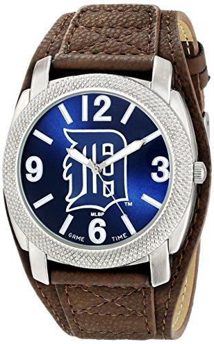 Tigers Team Watch - Game Time Men's MLB-DEF-DET