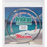 Mason Tackle Company NYLOSTRAND Leader Wire