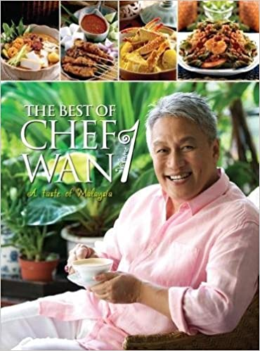 The best of chef wan a taste of malaysia chef wan 9789814779814 the best of chef wan a taste of malaysia chef wan 9789814779814 books amazon forumfinder Images