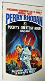 Pucky's Greatest Hour (Perry Rhodan #81)