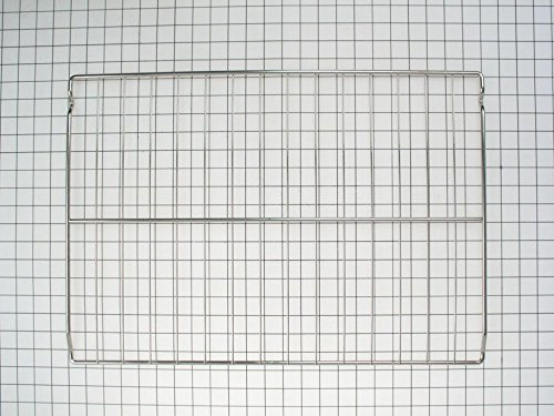 Price comparison product image Ge WB48X5099 Range Oven Rack Genuine Original Equipment Manufacturer (OEM) Part