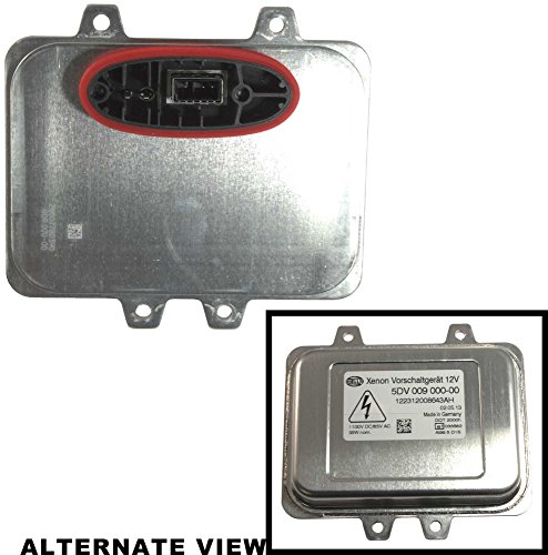 h Intensity Discharge Xenon Light Ballast Control Unit Module (Bmw Light Control Module)