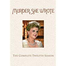Murder, She Wrote: Season 12 (2010)
